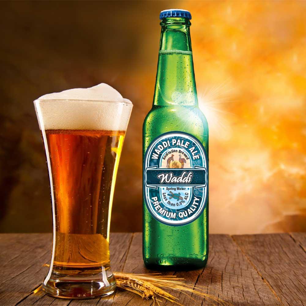 Craft-Beer-Label-design-Ballarat Graphic Design Ballarat